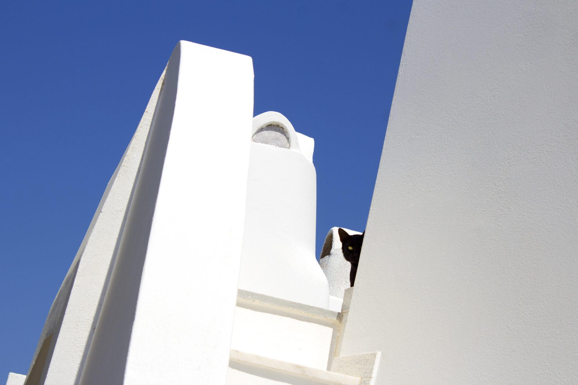 Oia – Santorini