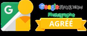 Photographe agréé Google - visites virtuelles Google sur Bordeaux et la Gironde